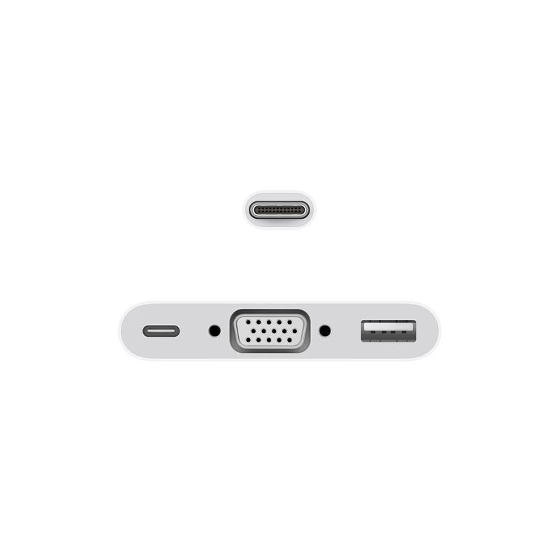 Apple USB-C-VGA-Multiport-Adapter