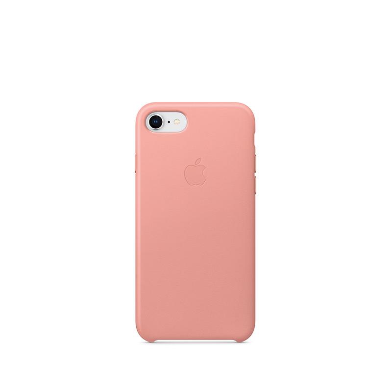 apple iphone 8 7 leder case yoor apple autorisierter. Black Bedroom Furniture Sets. Home Design Ideas