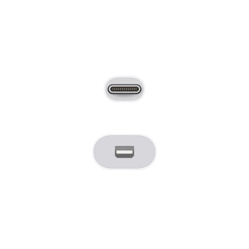 Apple Thunderbolt 3 (USB‑C) auf Thunderbolt 2 Adapter