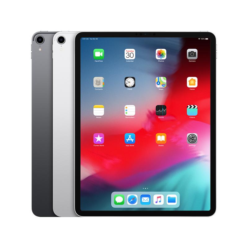 Apple iPad Pro 12,9″, Wi-Fi + Cellular, 512 GB - YOOR ...