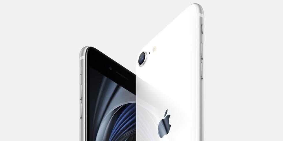 iPhone SE – YOOR Apple autorisierter Händler